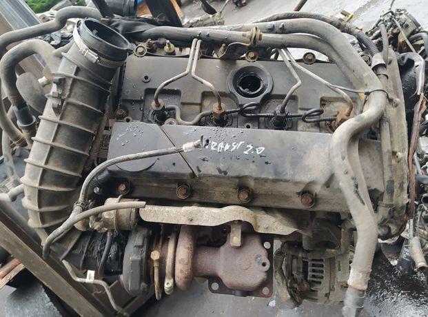 Silnik 2.0 TDDI DI Ford Transit V 2003r 1C1Q 75PS DuraTorq 100% OK