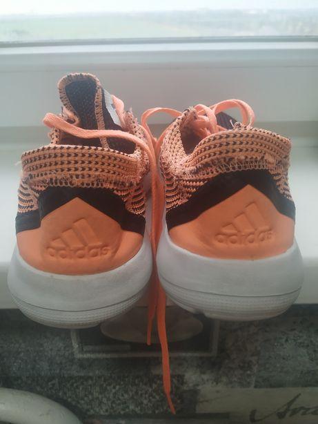 Кроссовки беговые adidas running