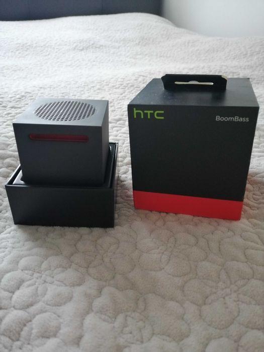 Głośnik Bluetooth HTC STA-100 Boombass Subwoofer HTC ONE Gliwice - image 1