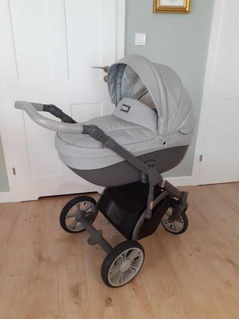 Wózek Roan Bass Soft 2w1