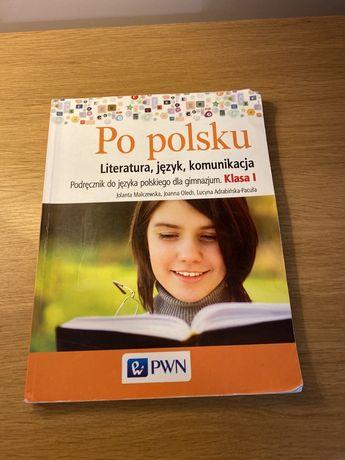 Podrecznik do polskiego
