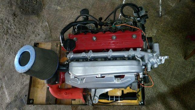 Дизельний двигун 2,5 ТДІ. VM motori для ровер , додж, черокі,фронтера.
