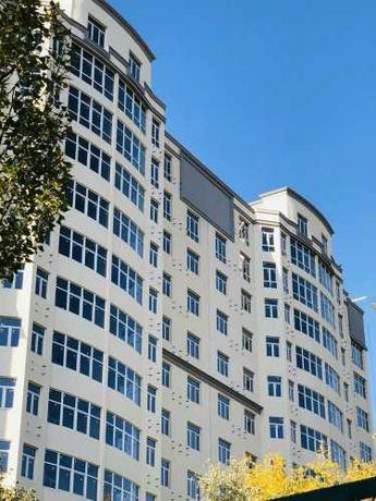 Продается двухкомнатная квартира в новом  ЖК  доме на Строителей 30