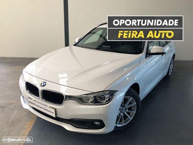 BMW 318 318d Auto