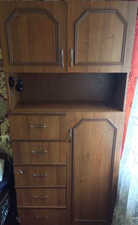 Шкаф для всяких вещей