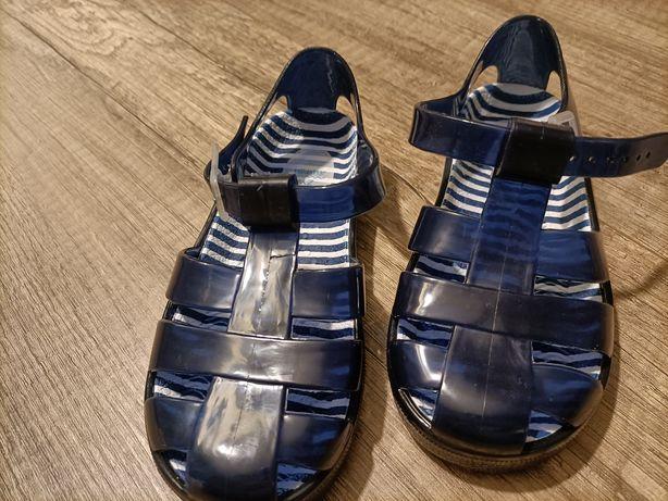 Sandálias menino zippy