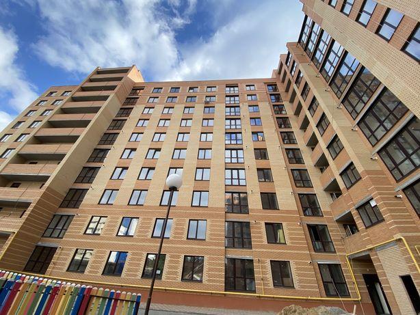 Продається 1 кімнатна квартира в новобудові
