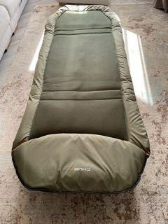 Продам кровать Chub Outkast Flatbed