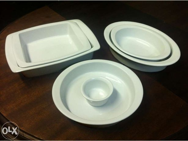 Cook & Serve by Vista Alegre