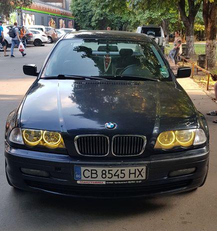 БМВ 318 срочно продажа
