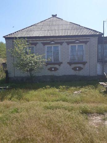 Продам дом в селе Капитоловка