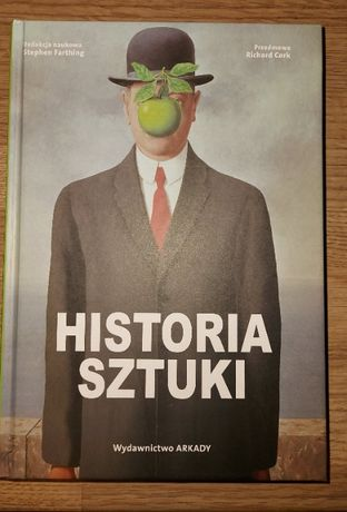 Historia sztuki wydawnictwo Arkady