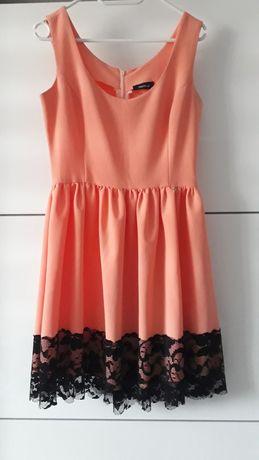 Sukienka, roz.M, stan b.dobry!