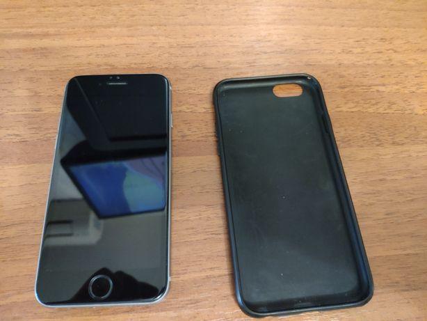 iPhone 6s 16g, r-sim gevey