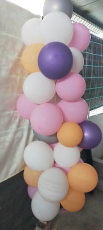 Faço decoração festas de anos, chás de bebê etc