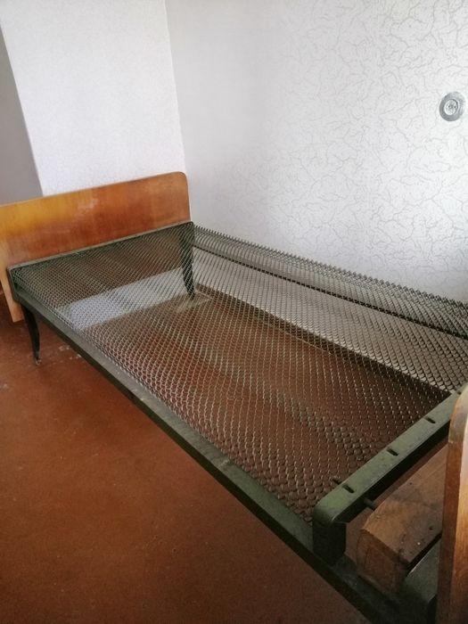 Кровать СССР односпальная Кременчуг - изображение 1