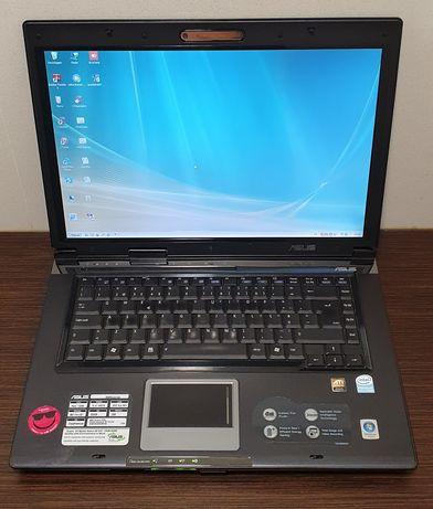 Computador Portátil Asus Modelo X59SL