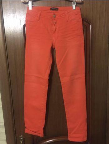 Джинсы-брюки размер xxs