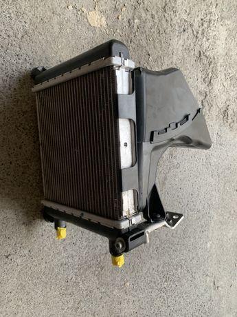 Радиатор Mini Countryman F60