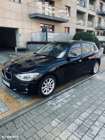 BMW Seria 1 BMW 1 116i