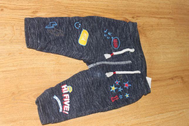pepco spodnie 74 cm