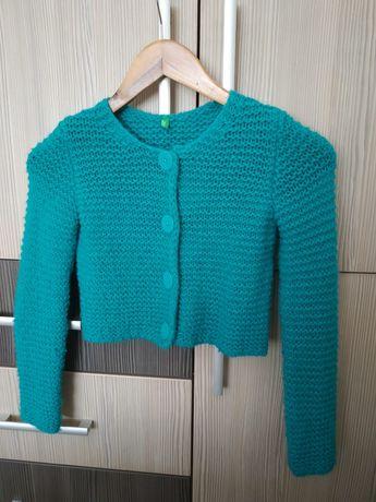 Одежда для девочек-школьные кофты-рубашки-майки 8-11лет