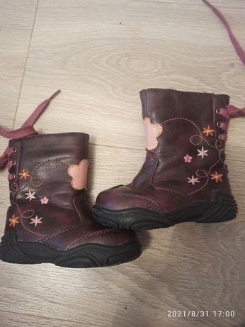 Kozaki, buty zimowe 20