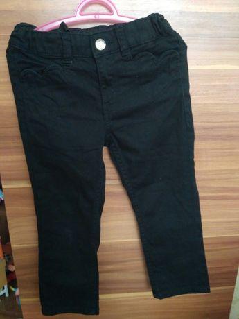 Штани брюки брючні класичні H&M
