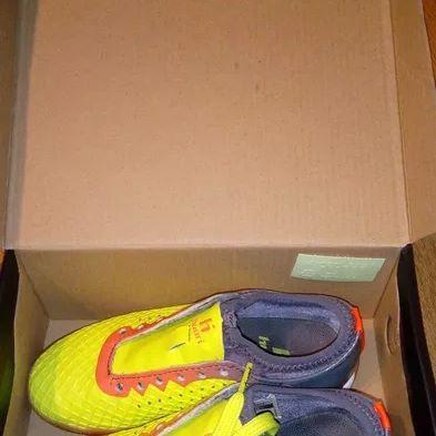 Buty piłkarskie dla dziecka