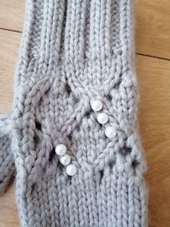 Rękawiczki zimowe H&M