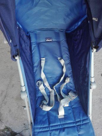 carrinho de bebe chico