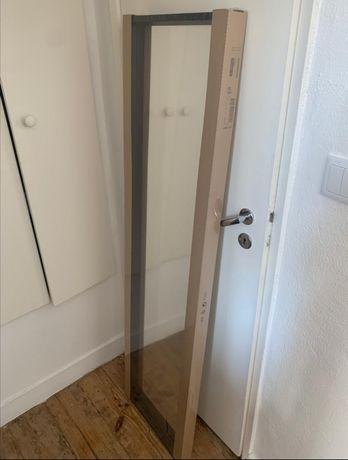 Espelho IKEA Nissedal 40x150 cm selado