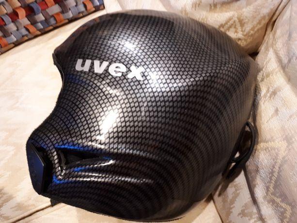 UVEX kask narciarski rozmiar S. 53-55cm