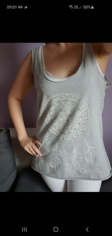 Koszulka łapacz snów XS S M gratis
