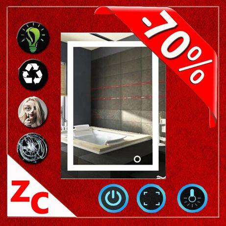 СКИДКА 70% LED Зеркало с подсветкой светодиодной