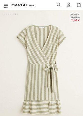 Платье новое Манго 400 грн