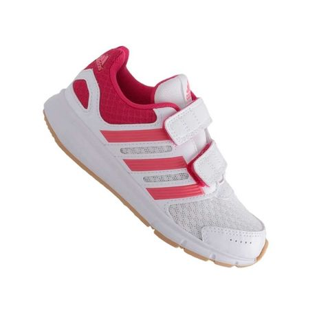 Adidas Ortholite r.36 2/3 biel-róż jak nowe