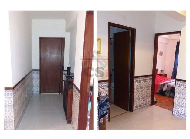 Apartamento T2 Bom Retiro