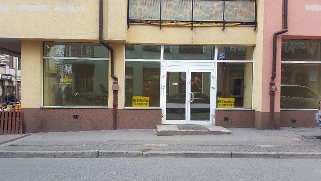 Lokal do wynajęcia 86,69 m2 centrum miasta Jelenia Góra OD ZARAZ