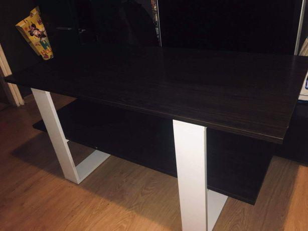 Sprzedam stół czarno bialy