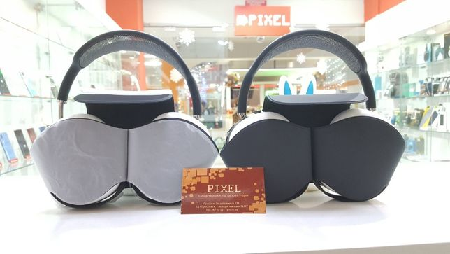 Нові AirPods Max Space Gray