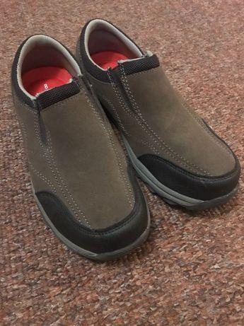 США. Мужская обувь туфли ботинки Wrangler