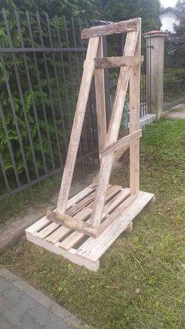 oddam za darmo paleta deski drewno sosnowe