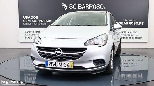 Opel Corsa E 1.3 CDTi Business Edition