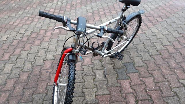 Rower 26 cali