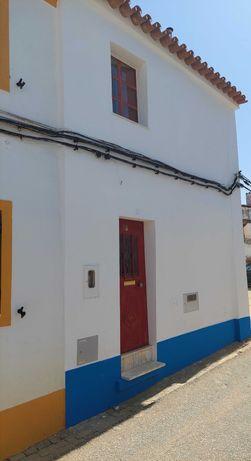 Moradia T3 no centro histórico de Alandroal