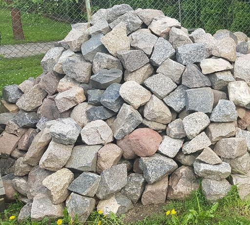 Kamień łupany