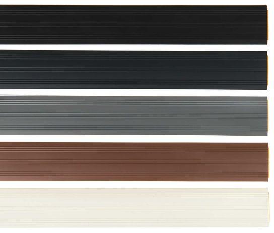 Listwa antypoślizgowa NL, samoprzylepna na metry, kolory