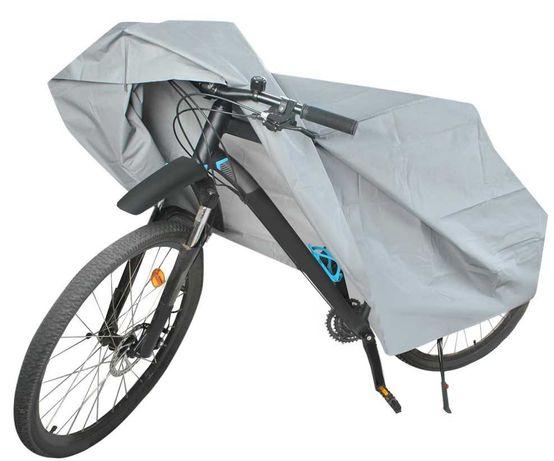 Pokrowiec na rower / skuter / motocykl przeciwdeszczowy 205 x 125