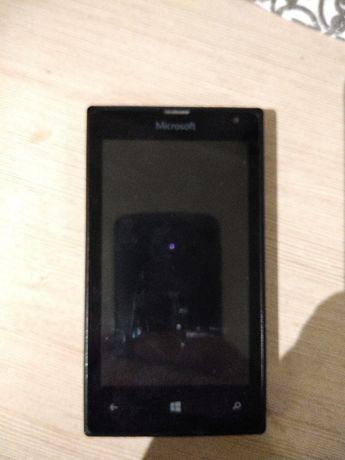 Smartfon Microsoft Lumia